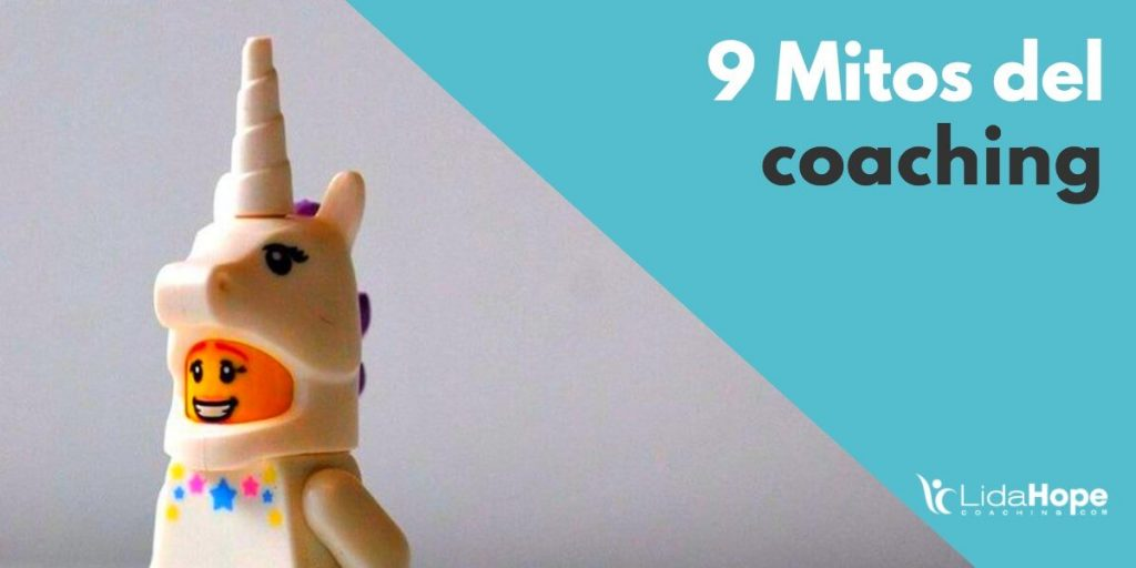 9 Mitos del coaching