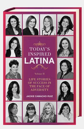Libro Today's inspired latina vol 2